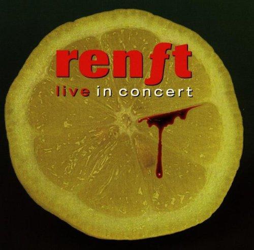Renft , Klaus - Renft - Live in Concert