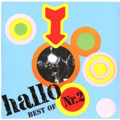 Sampler - Hallo! - Best Of 2