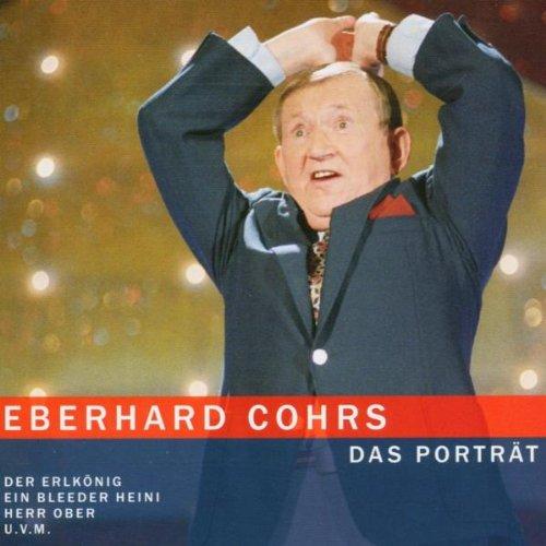 Cohrs , Eberhard - Das Portrait