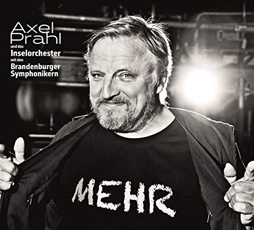 Prahl , Axel - Mehr