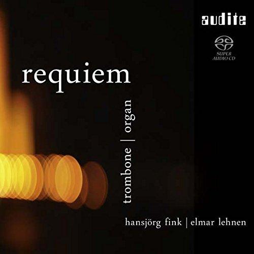 - Requiem for Trombone and Organ