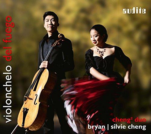 Cheng² Duo (Cheng , Bryan & Silvie) - Violonchelo Del Fuego