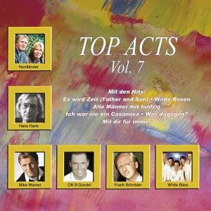 Sampler - Top Acts 7