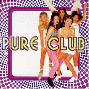 Sampler - Pure club