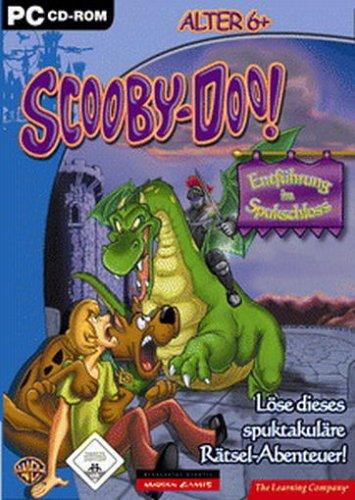 PC - Scooby Doo - Entführung im Spukschloss
