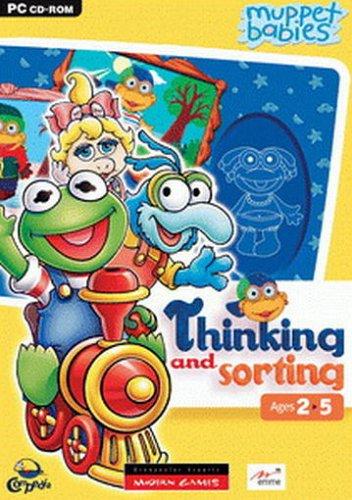 PC - Muppet Babies - Erkennen und Zuordnen