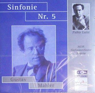 Mahler , Gustav - Sinfonie Nr. 5 (Fabio Luisi)