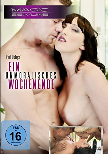 DVD - Ein Unmoralisches Wochende
