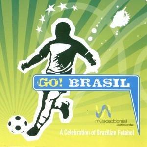 Sampler - Go! Brasil