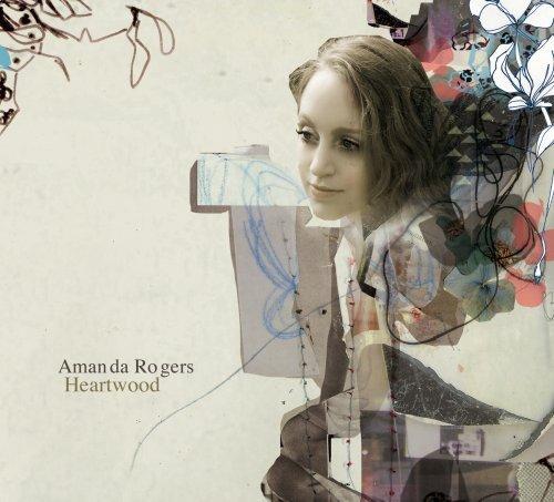 Rogers , Amanda - Heartwood