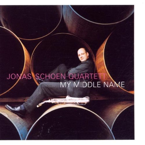 Schoen , Jonas - My Middle Name