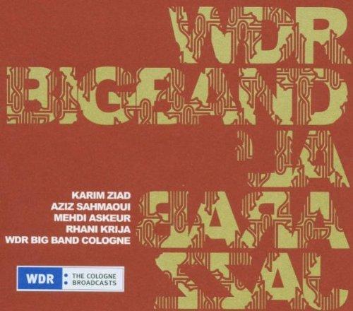 WDR Bigband - Al' arab jazz