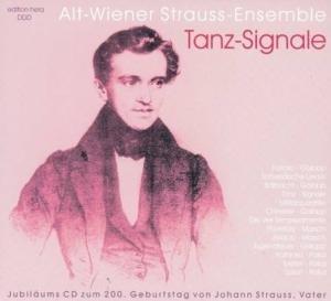 Alt-Wiener Strauss-Ensemble - Tanz-Signale