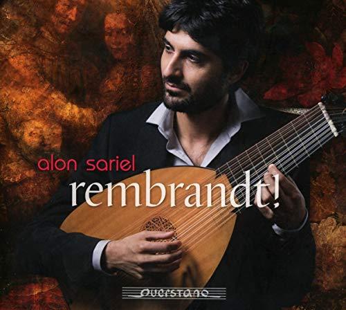Sariel , Alon & Concerto Foscari - Rembrandt!