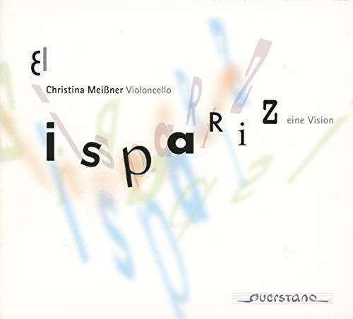 Meißner , Christina - Ispariz - Eine Vision