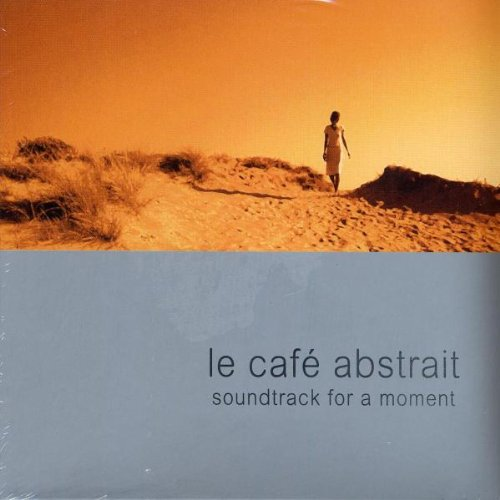 Sampler - Le cafe abstrait 4