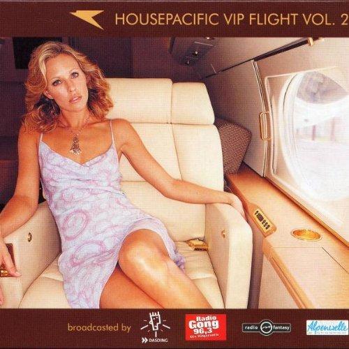 Sampler - Housepacific VIP Flight 2