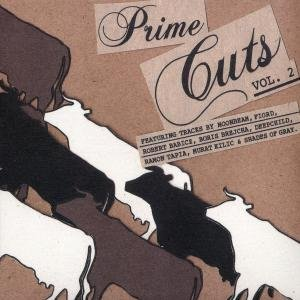 Sampler - Prime Cuts  2