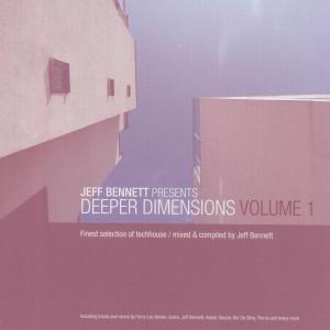 Sampler - Deeper Dimensions 1
