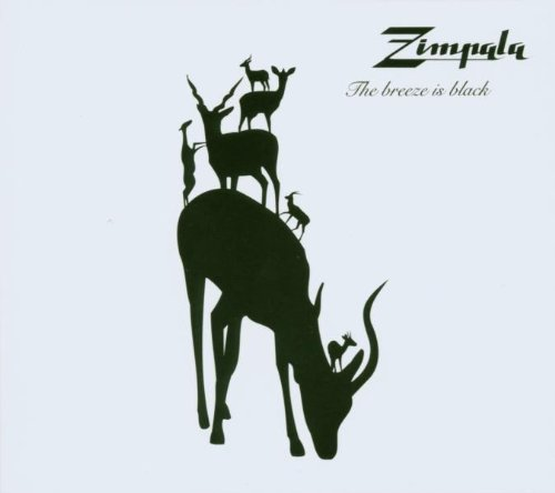 Zimpala - The breeze is black