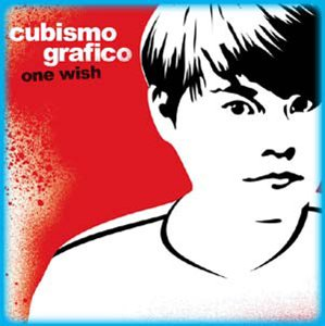 Cubismo Grafico - One Wish