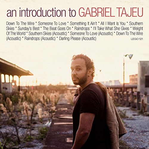 Tajeu , Gabriel - An Introduction