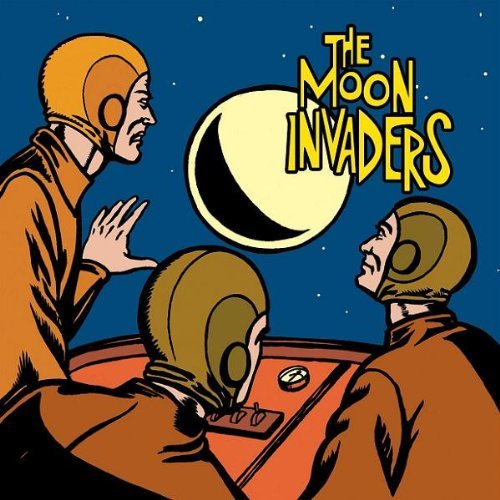 Moon Invaders , The - Moon invaders