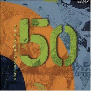 Sampler - Grover 50