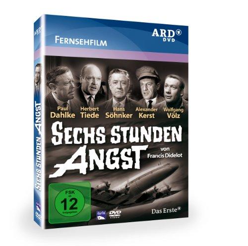 DVD - Sechs Stunden Angst