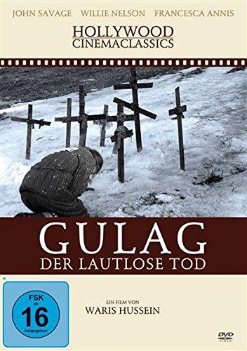 DVD - Gulag - Der lautlose Tod