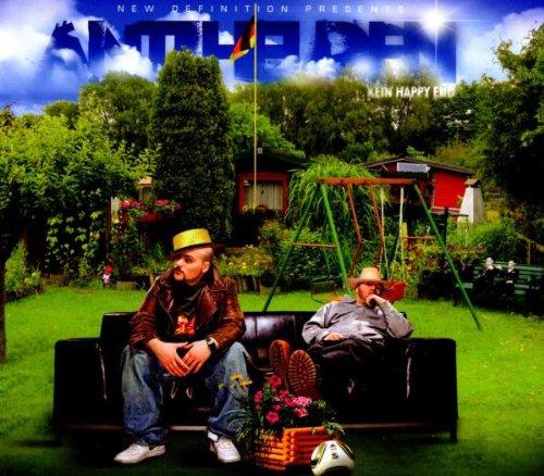Antihelden - Kein Happy End