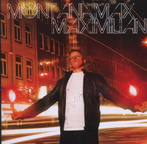 MontanaMax - Maximilian