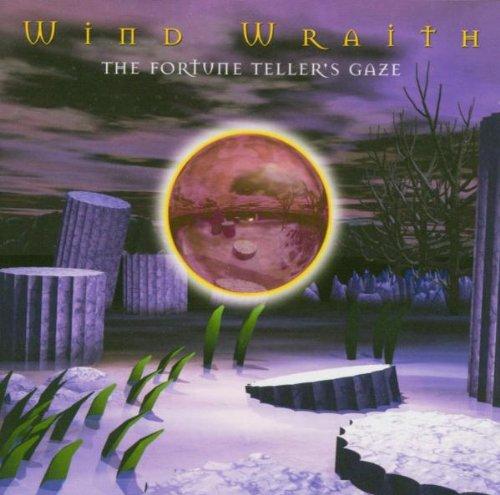 Wind Wraith - The Fortune Teller's Gaze
