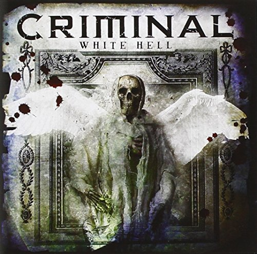 Criminal - White Hell (Limited Edition)