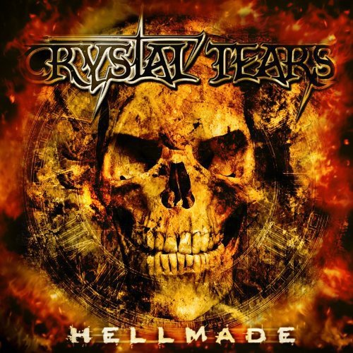 Crystal Tears - Hellmade