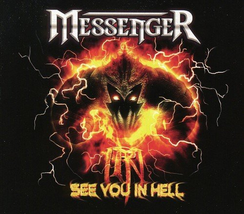 Messenger - See You In Hell (Limited DigiPak Edition)