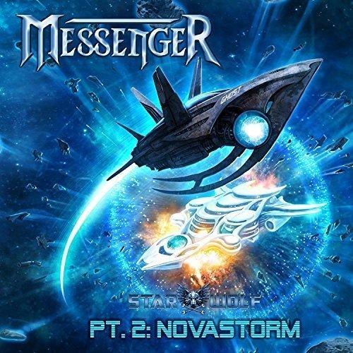 Messenger - StarWolf Pt. II: Novastorm
