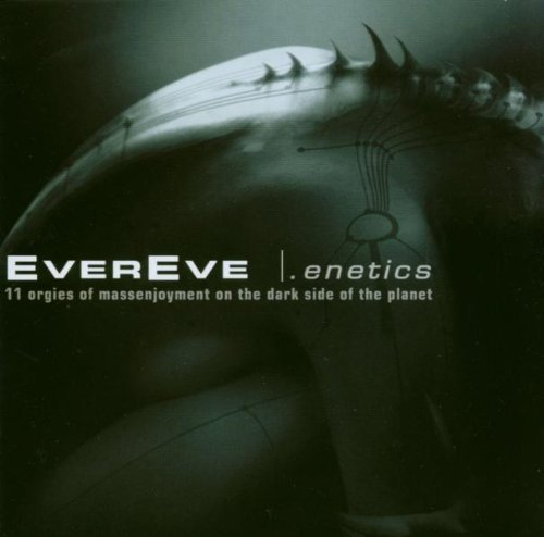 Evereve - Enetics (Limited Edition)