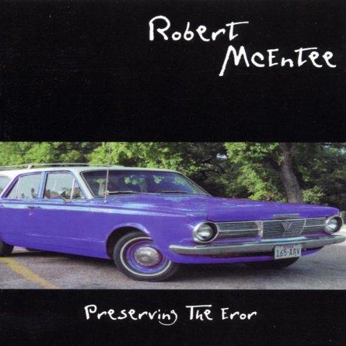 McEntee , Robert - Preserving the Erorr