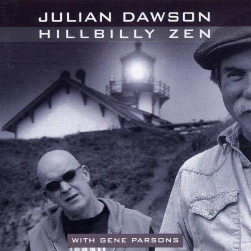Dawson , Julian - Hillbilly Zen