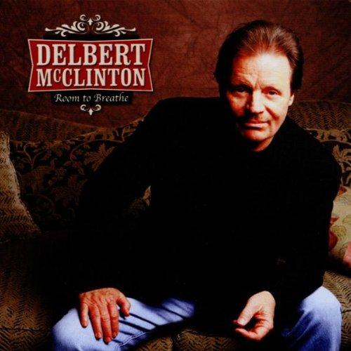 McClinton , Delbert - Room To Breathe