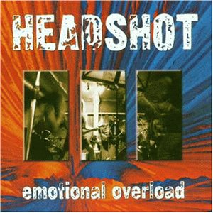 Headshot - Emotional overload