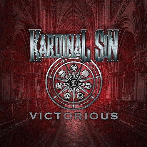 Kardinal Sin - Victorious