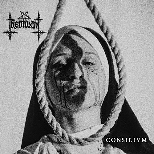Theotoxin - Consilium