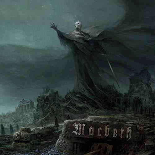 Macbeth - Gedankenwächter (Digipak)