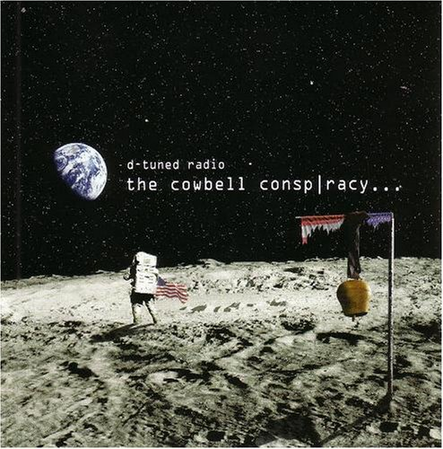 D-Tuned Radio - The Cowbell Conspiracy