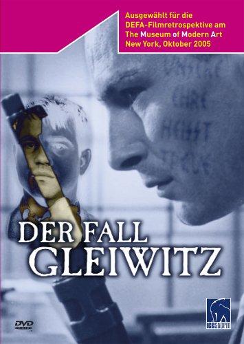 DVD - Der fall Gleiwitz