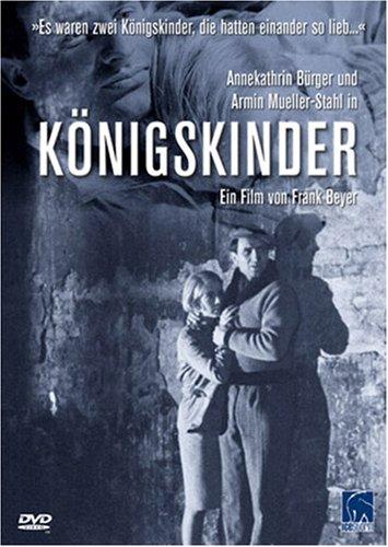 DVD - Königskinder