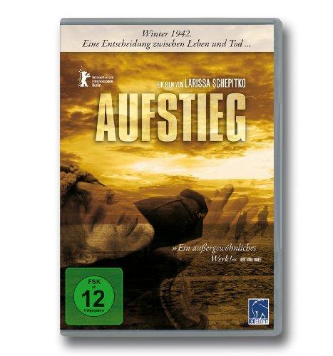 DVD - Aufstieg