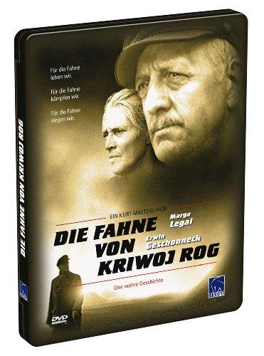 DVD - Die Fahne von Kriwoj Rog (Limited Steelbook Edition)